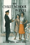 The Chalet School in Exile (The Chalet School, #14) - Elinor M. Brent-Dyer, Nina K. Brisley