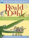 Enormous Crocodile - Roald Dahl