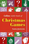 Christmas Games (Collins Little Books) - Collins