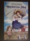 Mischievous Meg - Astrid Lindgren, Janina Domanska, Gerry Bothmer