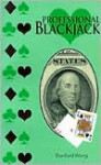 Professional Blackjack - Stanford Wong
