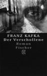 Der Verschollene (Perfect Paperback) - Franz Kafka