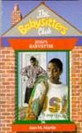 Jessi's Babysitter (The Babysitters Club, #36) - Ann M. Martin