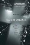 Religion Explained - Pascal Boyer