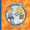 Quana and Quinn: The Sound of Q - Cecilia Minden, Bob Ostrom