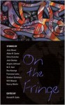 On the Fringe: Stories - Donald R. Gallo, Various