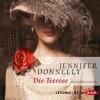 Die Teerose - Jennifer Donnelly, Cathlen Gawlich