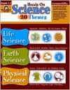 Hands-On Science 20 Themes - Sarah Martin