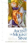 Ascent of Mount Sinai: A Spiritual Journey in Search of the Living God - Raniero Cantalamessa