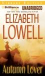 Autumn Lover (Audio) - Elizabeth Lowell