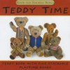 Teddy Time Book and Stacking Boxes [With 5 Stacking Boxes] - David Ellwand