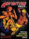 Adventure Tales #5 - Achmed Abdullah, Vincent Starrett