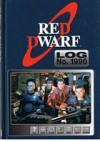 Red Dwarf Log No. 1996 - Paul Alexander