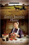Love's Journey Home - Kelly Irvin