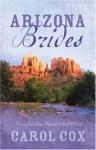 Arizona Brides - Carol Cox