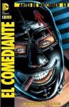 Antes de Watchmen: El Comediante 01 (Antes de Watchmen: El Comediante, #1) - Brian Azzarello, J.G. Jones
