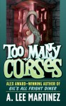 Too Many Curses - Heather Hiestand