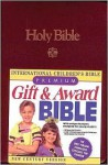 The International Children's Bible - Anonymous, Tommy Nelson