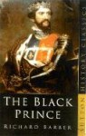 The Black Prince - Richard Barber