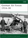 German Air Forces 1914-18 - Ian Sumner