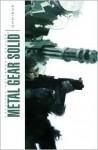 Metal Gear Solid Omnibus - Kris Oprisko, Alex Garner, Ashley Wood
