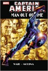 Captain America: Man Out of Time - Mark Waid, Jorge Molina