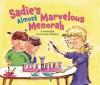 Sadie's Almost Marvelous Menorah (Hanukkah) - Jamie Korngold, Julie Fortenberry