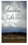 Sudden Storms - Marcia Lynn McClure