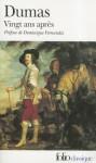 Vingt ans après - Alexandre Dumas