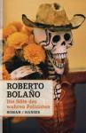 Die Nöte des wahren Polizisten - Robert Bolaño, Christian Hansen