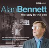 The Lady in the Van: A BBC Radio Full-Cast Dramatization - Alan Bennett