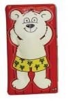 Bear - Richard Powell, Louise Gardner