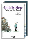 Little Nothings: Bigger Nothings: A Seto of 3 Little Nothings - Lewis Trondheim