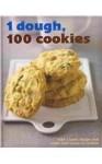 1 Dough 100 Cookies - Linda Doeser