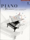 Piano Adventures Lesson Book, Level 2A - Nancy Faber