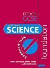 Edexcel Gcse Science Additional Foundation Homework Book - Chris Conoley, Mary Jones