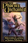 The Phoenix Unchained - Mercedes Lackey, James Mallory