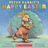 Peter Rabbit's Happy Easter - Grace Maccarone, David McPhail