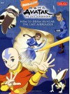 How to Draw Avatar: The Last Airbender - Shane Johnson