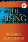 The Rising: The Antichrist Is Born (Audio) - Tim LaHaye, Richard Ferrone