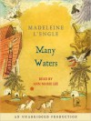 Many Waters (Audio) - Madeleine L'Engle, Ann Marie Lee