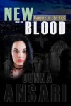 New Blood - Donna Ansari