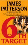 The 6th Target - James Patterson, Carolyn McCormick