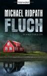Fluch: Island-Thriller - Michael Ridpath