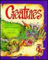 Creatures - Lee Bennett Hopkins, Lee Bennett Hopkins