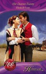 Her Dearest Enemy (Mills & Boon Historical) - Elizabeth Lane