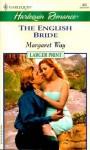 The English Bride - Margaret Way
