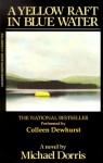 Yellow Raft in Blue Water: Yellow Raft in Blue Water (Audio) - Michael Dorris, Colleen Dewhurst