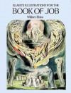 Blake's Illustrations for the Book of Job - William Blake, Dover Publications Inc.