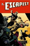 The Amazing Adventures of the Escapist: Volume 2 - Michael Chabon, Kevin McCarthy, Brian K. Vaughan
